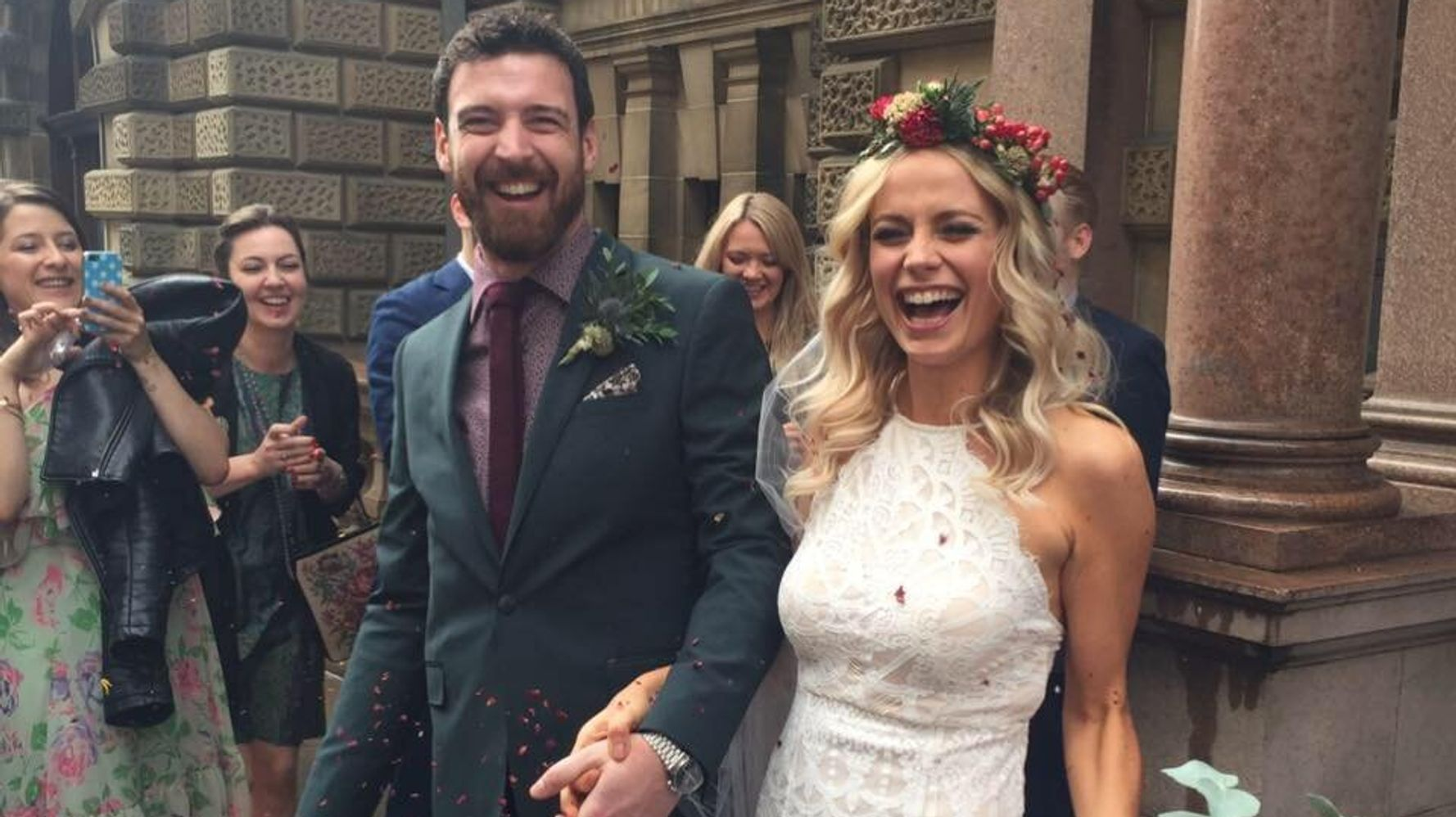 'Our Wedding Cost Under £5K' – Meet The Thrifty Couples Who Got Married For Cheap