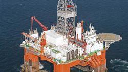 BP Canada Reports Drilling Fluid Spill Off Nova Scotia