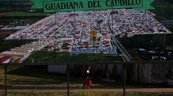 El nuevo alcalde de Guadiana del Caudillo cambiará el