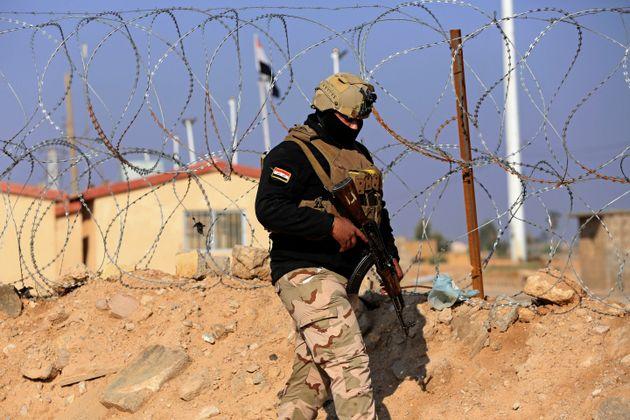 Un 7eme Francais Condamne A Mort En Irak Pour Appartenance A