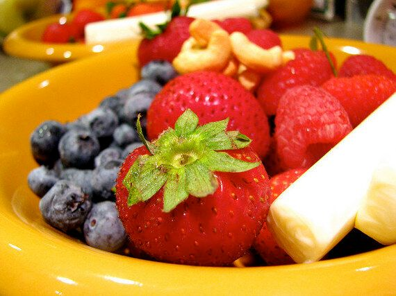 Quick and Healthy Breakfast, Lunch and Snack Ideas for Back to