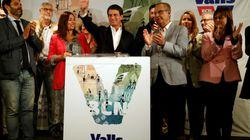 Valls se ofrece a Colau y Collboni para evitar una Alcaldía independentista en