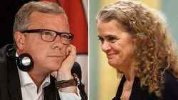 Brad Wall To Governor General: Congrats On The Job! Also, Don't Mock