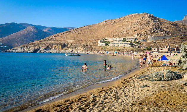 Η πρώτη smoke-free παραλία της Ελλάδας, είναι στη