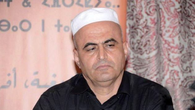 La mort de Kamel Eddine Fekhar est une
