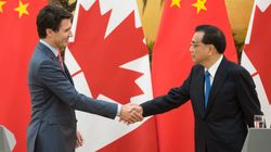 Canada Set To Slap Tariffs On Steel From China, Others: