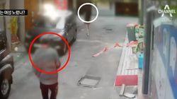 '신림동 강간 미수' 영상 속 남성이 경찰 조사에서 내놓은