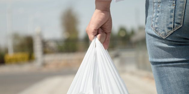Victoria Plastic Bag Ban Approved By B.C. Supreme