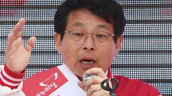 세월호 유가족에게 망언 퍼부은 차명진에게 한국당이 내린