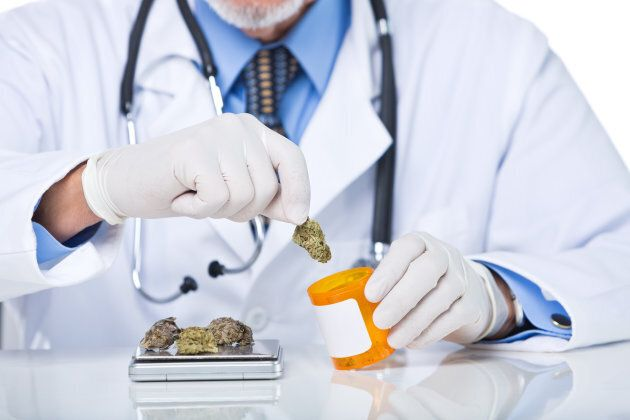 Proposed Medical Marijuana Tax Angers
