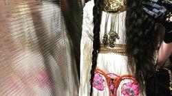 La robe utérus de Gucci marque une vraie prise de