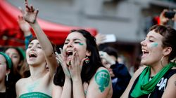 Activists In Argentina Renew Fight To Legalize