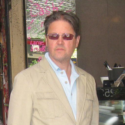 Ricardo Duchesne is a professor at UNB.