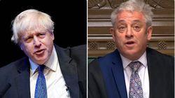 Mentì sui soldi che il Regno Unito versa all'Ue, Johnson in tribunale. Bercow avverte gli