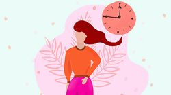 Perimenopause: What To Expect During The Final Years Of Your