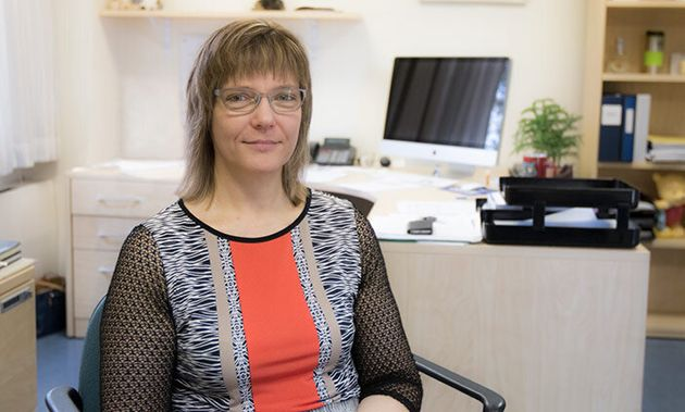 Dr. Petra Hauf, the University of New Brunswick Saint John's campus vice-president, has issued...
