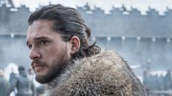 Kit Harington, o Jon Snow de 'GoT', está internado em clínica de