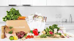 MissFresh: la boîte repas toujours plus