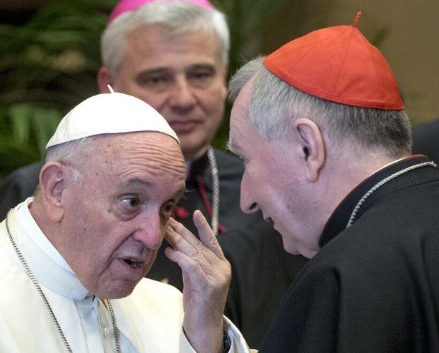 In Vaticano è il giorno degli