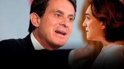 Manuel Valls, el Ciudadano que va por
