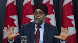 Sajjan Ducks Questions About Mark Norman's Return To Military