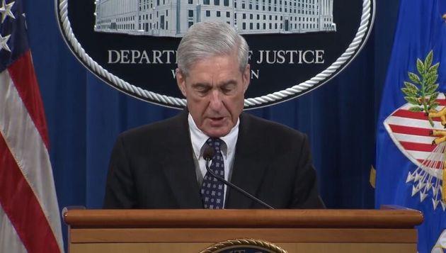 Robert Mueller: