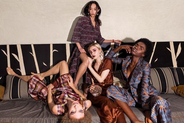 Rencontre avec Sarah Benmansour, la créatrice marocaine derrière la marque