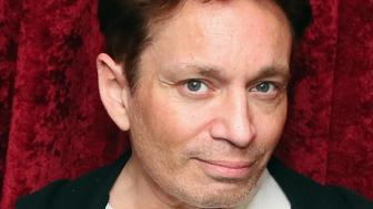 NEW YORK, NEW YORK - MAY 09: (EXCLUSIVE COVERAGE) Actor and comedian Chris Kattan visits the SiriusXM Studios on May 09, 2019 in New York City. (Photo by Astrid Stawiarz/Getty Images)