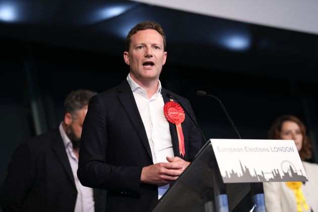 I Kept My Seat, But The EU Elections Showed Labour's Brexit Policy Has