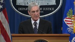 Robert Mueller Reiterates Investigation Didn't Exonerate Trump, Hints At