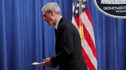 Pour le procureur Mueller, inculper Trump n'aurait pas été
