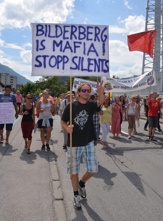 Μπίλντερμπεργκ 2019: Τι θα συζητηθεί στη διαβόητη Λέσχη και ποιοι Ελληνες θα