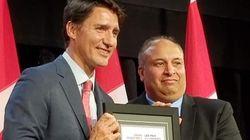 Canada: Qui est Said El Mejdani, lauréat du Prix National pour l'Excellence dans