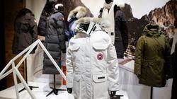 Canada Goose Stock Price Crashes On Slightly Bad