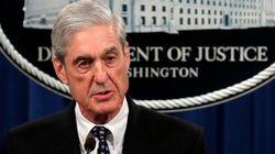 Robert Mueller affirme que son rapport n'exonère pas le président Donald