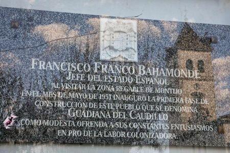 Νεοεκλεγείς δήμαρχος στην Ισπανία αλλάζει το όνομα του χωριού