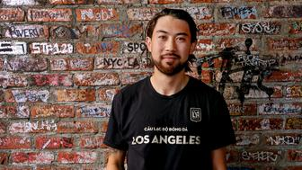 Los Angeles Football Club midfielder Lee Nguyen has made outreach to the Vietnamese community a part of his legacy.