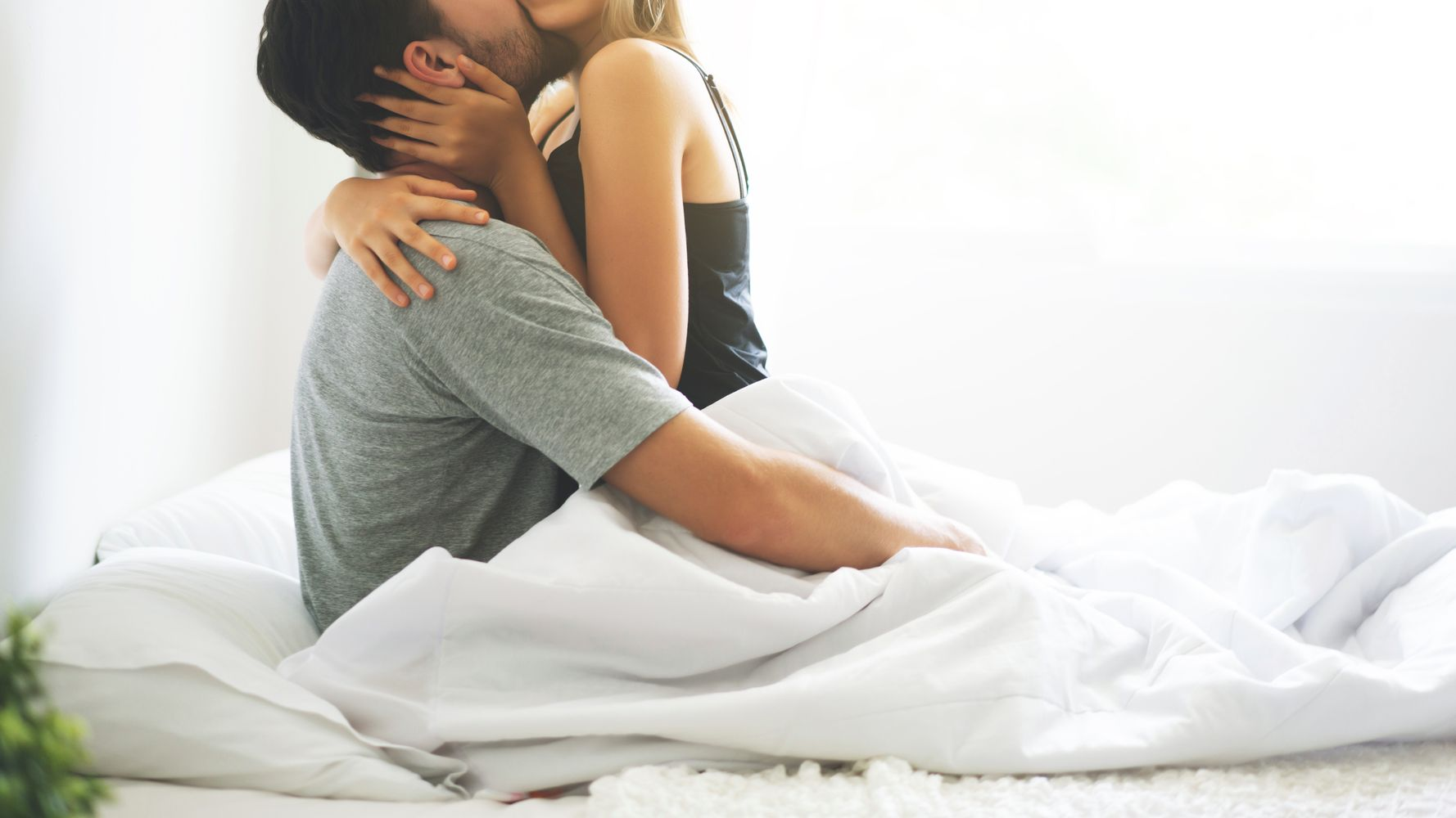 The Secrets To Great Sex If You Have Anxiety