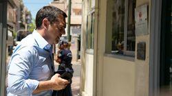 ΣΥΡΙΖΑ: Η τετραετία της μεσαίας