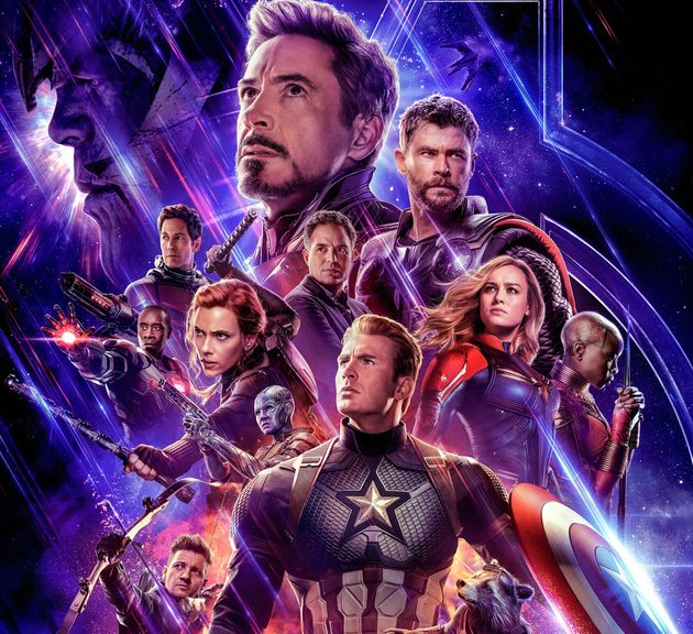 'Avengers: Endgame' Writers Clear Up Lingering