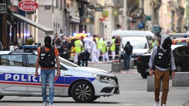 L'explosion d'un colis piégé à Lyon, le 24 mai 2019, avait fait 13 blessés