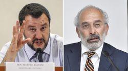 Salvini attacca Gad Lerner: