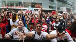 Cineplex Will Screen Free Raptors Games Across The