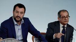 Salvini commissaria Tria sulla lettera a Bruxelles (di