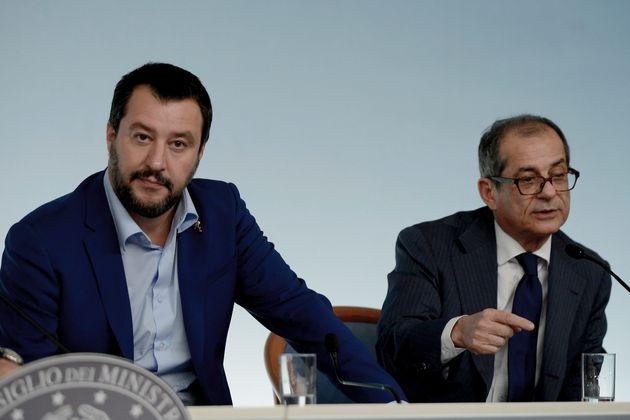 Salvini commissaria Tria sulla lettera a