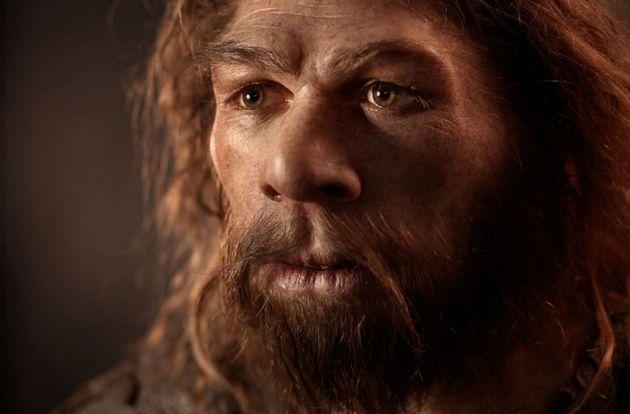 L'homme de Neandertal a vécu en Europe entre -400.000 et -40.000