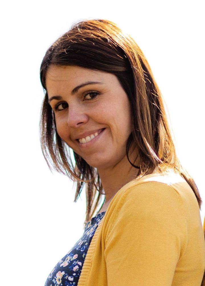 Geneviève Foisy vit avec un diagnostic de sclérose en plaques depuis sept ans.