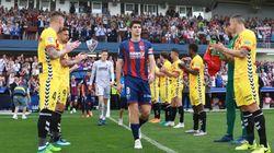 El amaño del Huesca-Nàstic costó 200.000