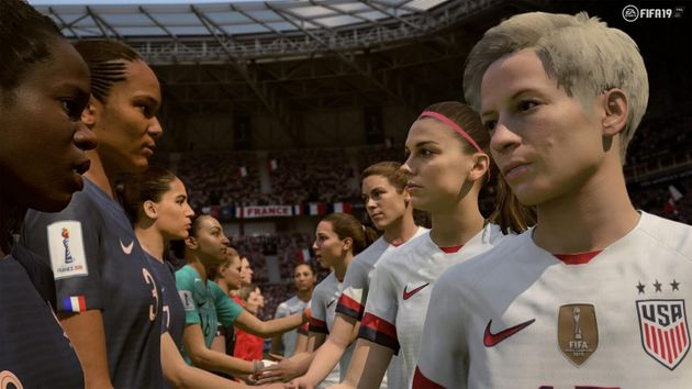 Jogador terá a possibilidade de escolher uma das 24 seleções que participam da Copa...