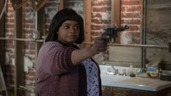 In 'Ma,' Octavia Spencer Gets To Be A Cold-Blooded Killer,